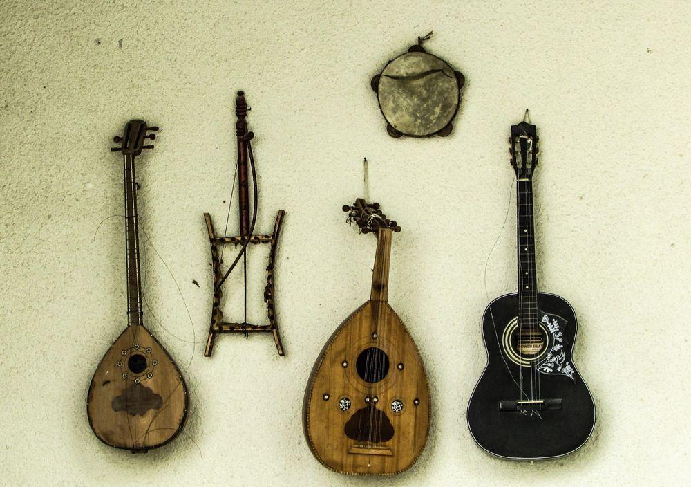 Müziğimizin ve Sanatımızın Kur'an'a İhtiyacı Var