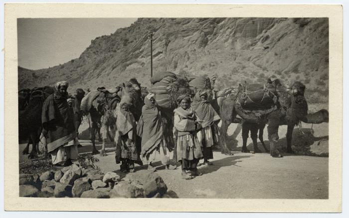 Bir Jön Türk'ün Afganistan Hatıraları