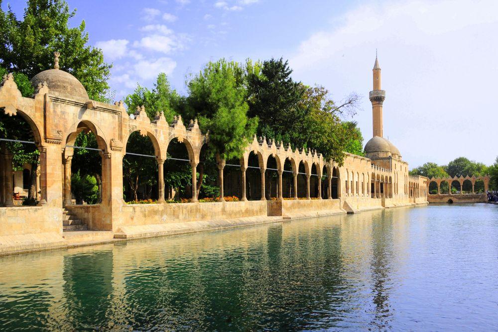 Tarihçi Gözüyle Urfa ve Mardin Kültürü