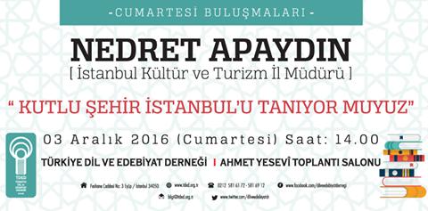 Kutlu şehir İstanbul'u tanıyor muyuz?