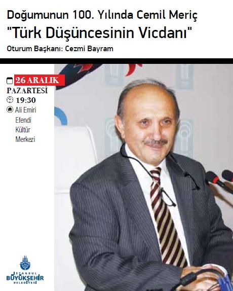 Türk Düşüncesinin Vicdanı