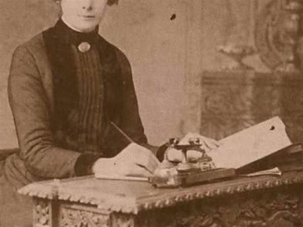 Osmanlı Müslüman kadın yazarlar
