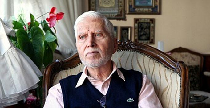 Prof. Dr. Süleyman Yalçın vefat etti