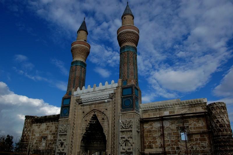 Bir Buruk Sivas Hikayesi: 'Sivas'ımı Sıtkınan Sevdim'