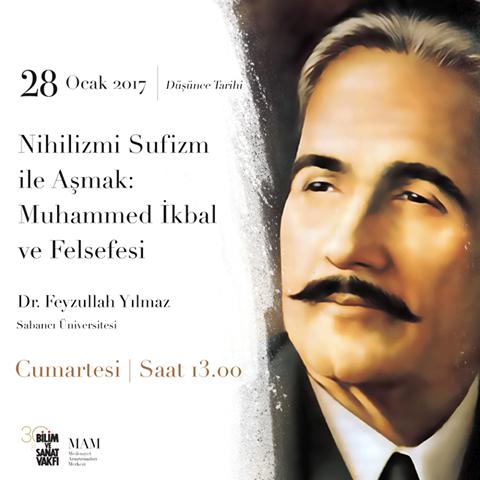 Muhammed İkbal ve Felsefesi