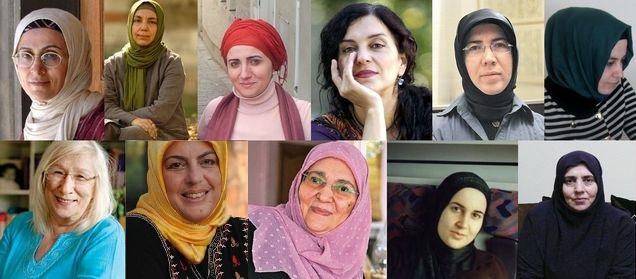 Edebiyatımıza yön vermiş hanım yazarlar kimler?