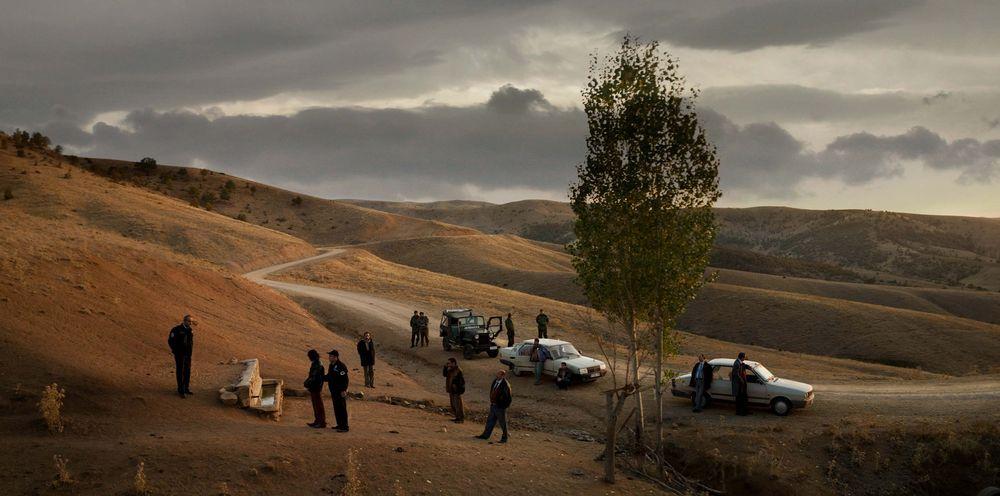 Türkiye'de Sanat Filmleri Neden İzlenmiyor?