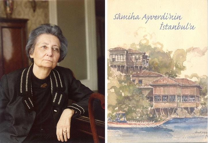 Sâmiha Ayverdi, Geçmişten Geleceğe Güzel Örneklikleri Taşıdı