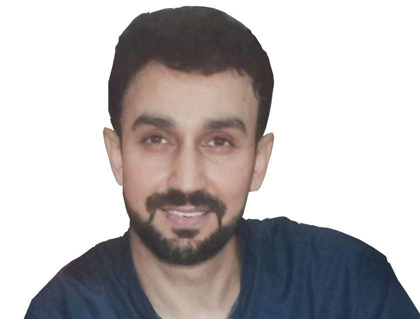 Cezaevinde Bir Fantastik Yazar: Abdülselam Durmaz