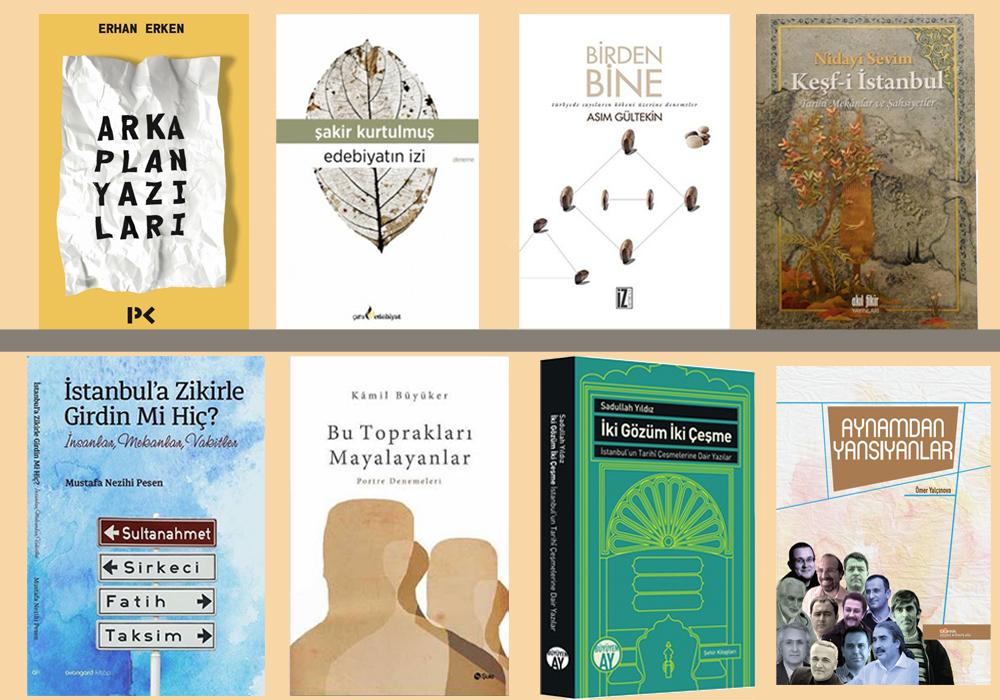 Dünyabizim'li Kitaplar