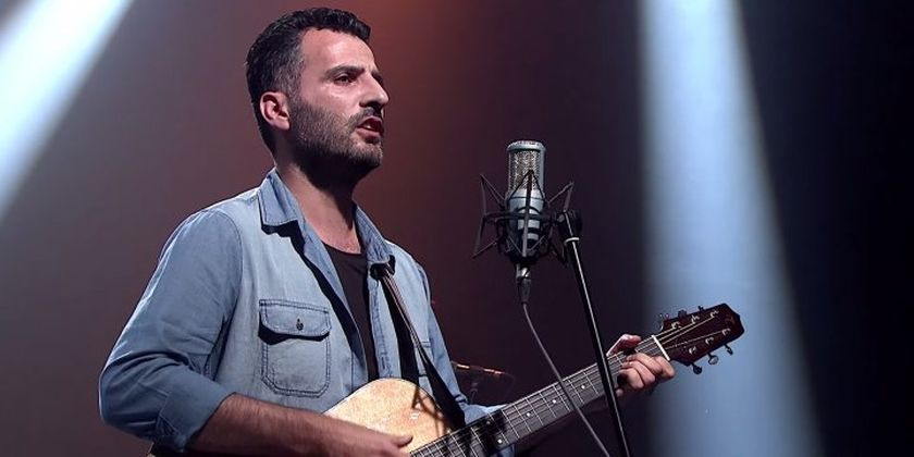 Mehmet Ali Aslan: An'ın Tanıklığını Yapan Bir Sanat İcra Ediyoruz