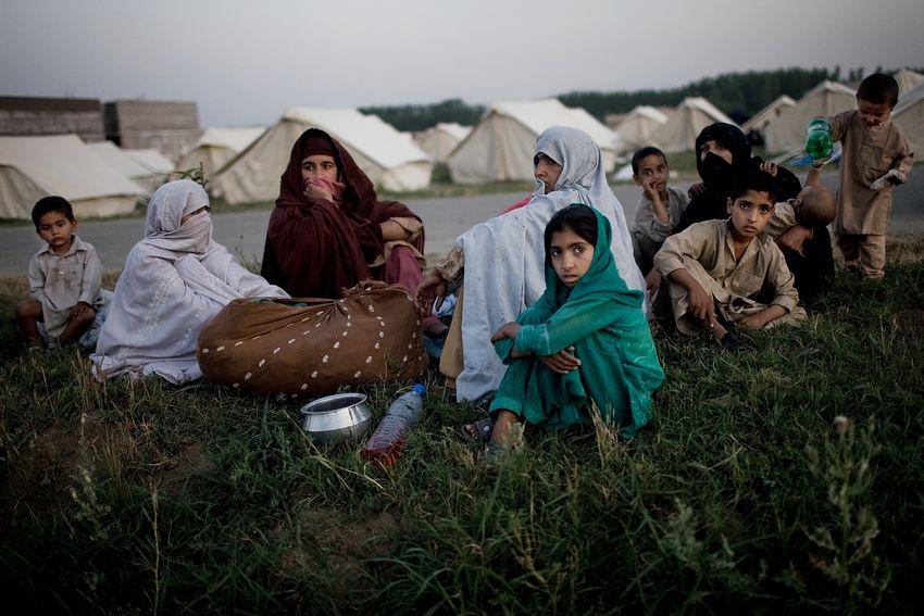 Mülteci mi, Misafir mi, Muhacir mi, Göçmen mi?