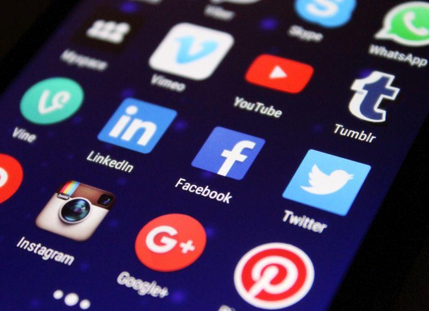 Sosyal medya araçları ile imtihanımız