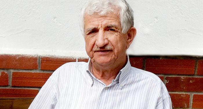 Ersin Nazif Gürdoğan: 'Yunus Gibi Yaşamazsak Sinan Gibi İnşa Edemeyiz'