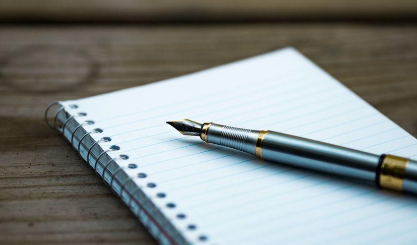 Devamlı Bir Okuma İçinde Olmalıdır Kurmaca Yazarı