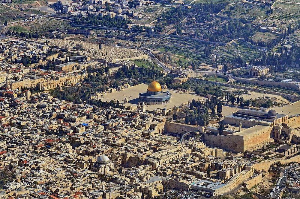Yayın Dünyasında Kudüs'e ve Filistin'e Dair Neler Var?