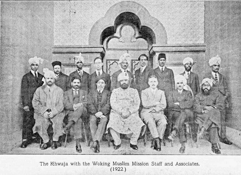 Müslüman İngiliz Yazarın Ortadoğu Anıları: Doğu'yla Karşılaşmalar