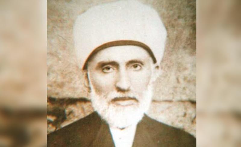 Talebesinin Gözünden Şeyhülislam Mustafa Sabri Efendi