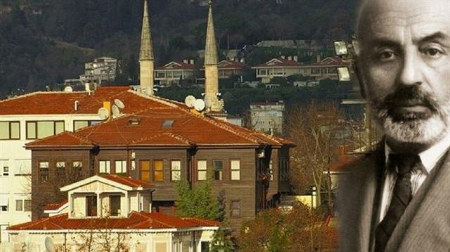 'Mehmed Akif'in Evini Sezen Aksu Almış, Satmış' Cümlesindeki 'Biz'i Bulunuz