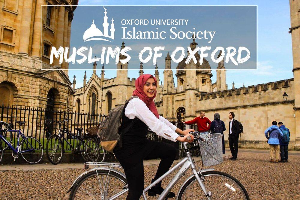 Oxford'da Bir Dost Meclisi, Muhabbet Kapısı OUISoc