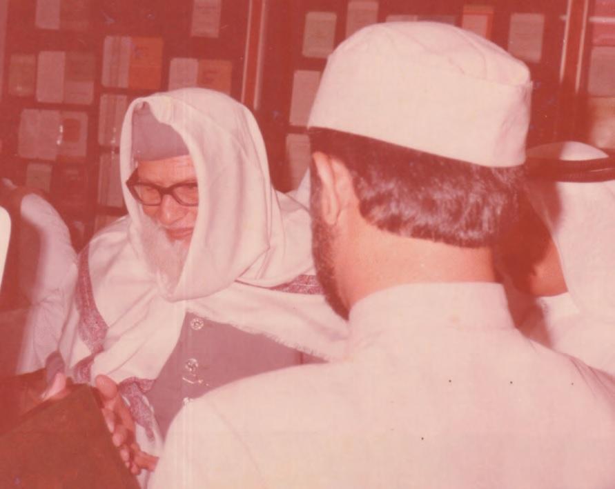 İslam Davetçileri Sıhhatli Bir Mantığa ve Ruhi İnceliğe Sahip Olmalı
