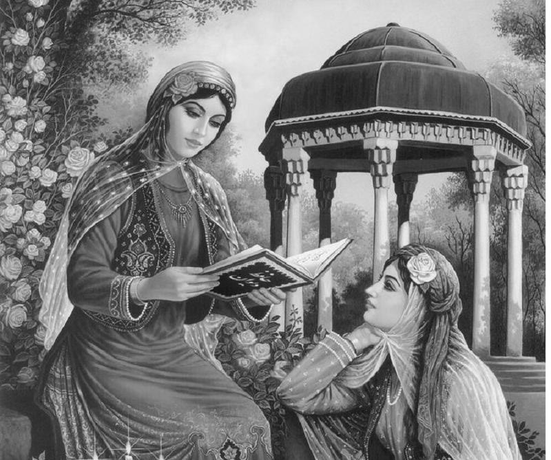 İslâm tarihindeki kadın hükümdarlar
