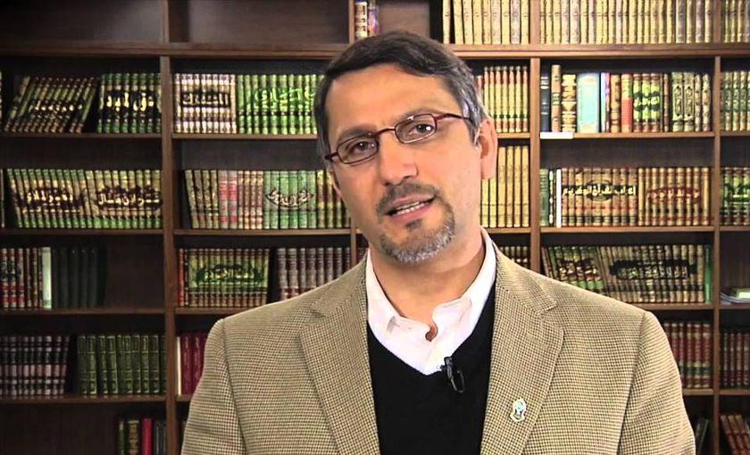 İlk Gençliğinden Beri Amerika'da Müslümanların Sesi Hatem Bazian