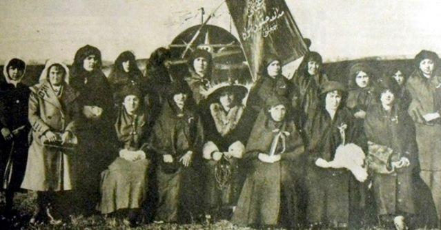 Tanzimat döneminde kadın ve aile