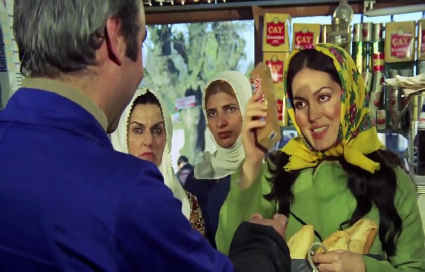 Sultan Filmi, Kadın ve Göç Üzerine