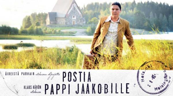Finlandiyalı bir kör Yakup