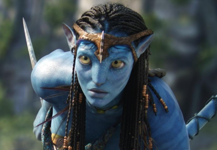 Avatar: Fantazya değil mimesis