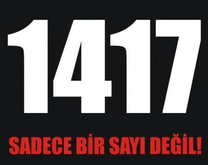 1417 Sadece Bir Sayı Değil!