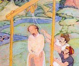 İslam'ın ilk mistik şehidi!