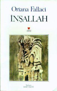 Oriana Fallaci, İnşallah