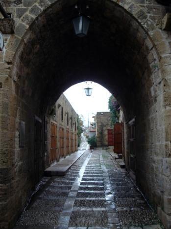 Byblos Kapı