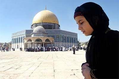 Filistinli çocuk