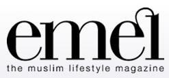 Emel, The Muslim Lifestyle Magazine