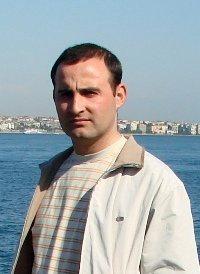 Ali Arıkmert