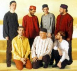 Sufi Music Ensemble