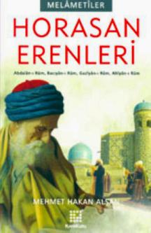 Horasan Erenleri, Mehmet Hakan Alşan
