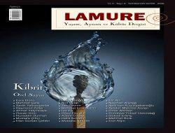 Lamure, Kibrit özel sayısı