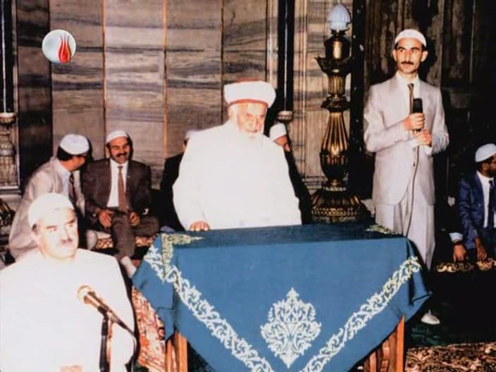 Gönenli Mehmed Efendi Anısına