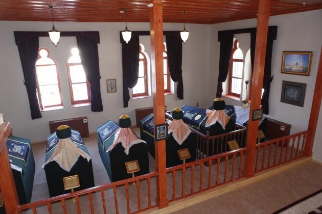 Sertarikzâde Kültür Merkezi
