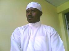 Ali Baba Yakubu