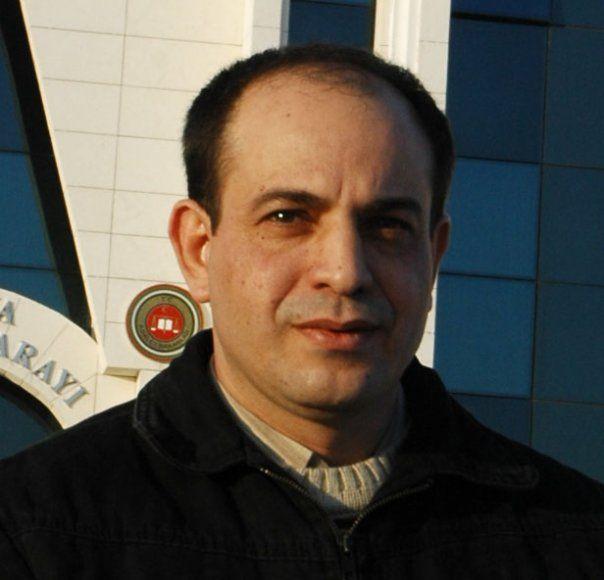 Ahmet Şükrü Kılıç