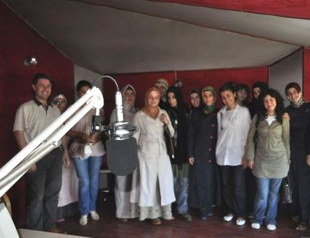Marmara FM'de ne yaptık?