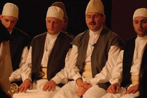 Sufi Devran