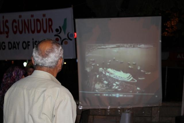 Sakarya'da Kudüs Günü etkinliği