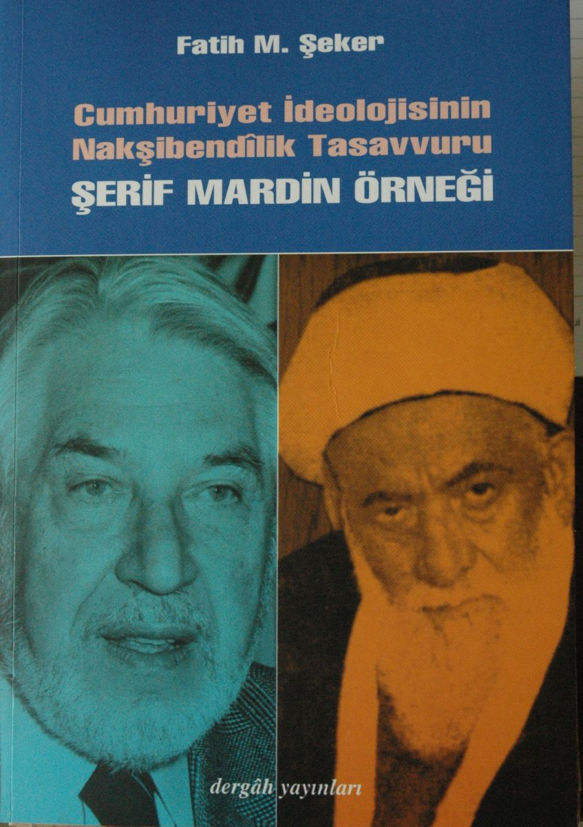 Fatih M. Şeker