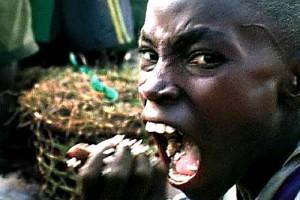 Afrikalılar levrek yiyemez
